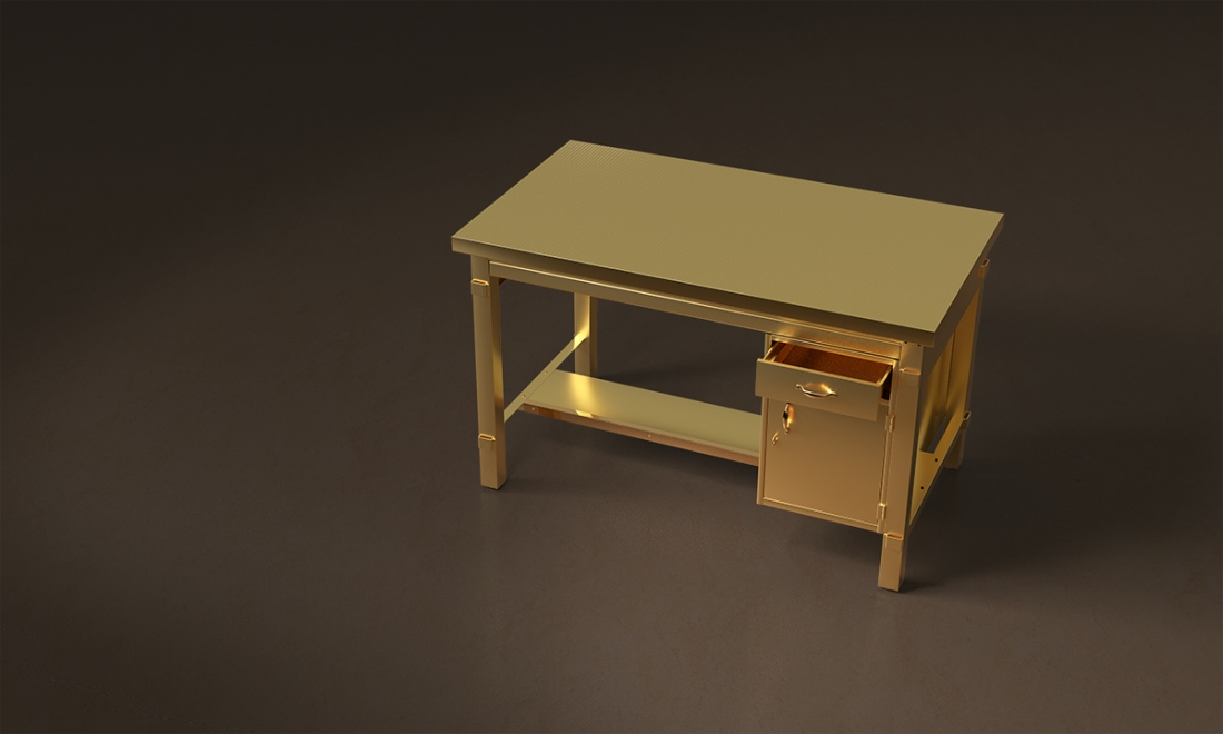 Golden Desk Render_web