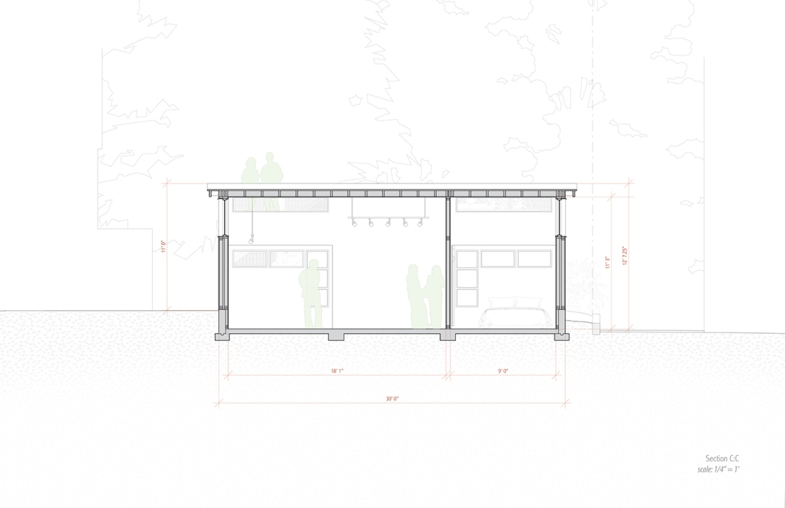 Ross Residence Garage Drawings_Draft 8