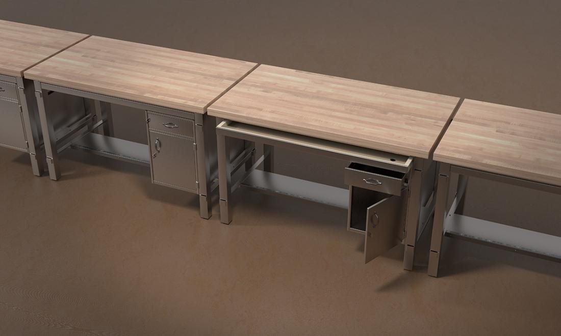 wurster desk line door open_web