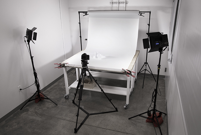 Photo Studio Image