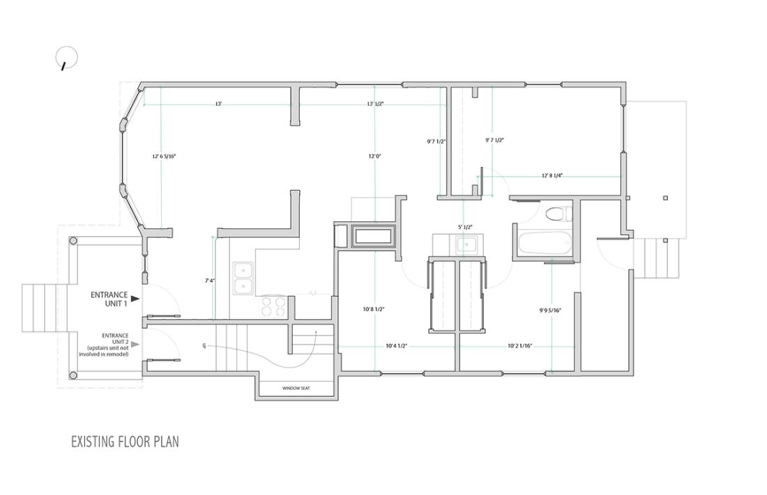 6519 Wheeler Unit 1 Permit Drawings-3